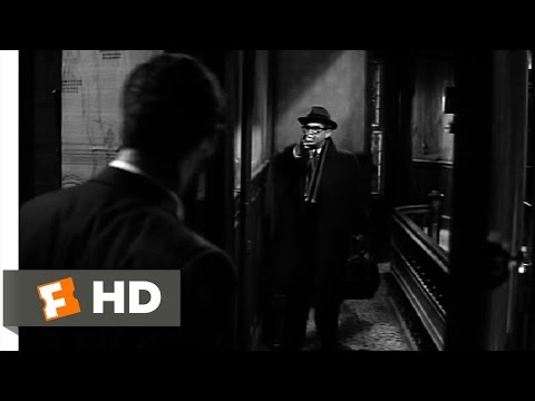 The Apartment (2/12) Movie CLIP - Slow Down, Kid! (1960) HD