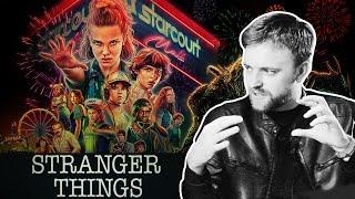 2016 Stranger Things Recenzie Film #USA