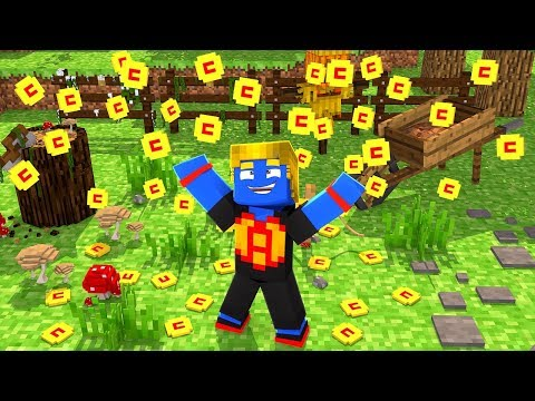 COMO CONSEGUIR 50.000 COINS FÁCIL | 04 | Minecraft Nexus Clans