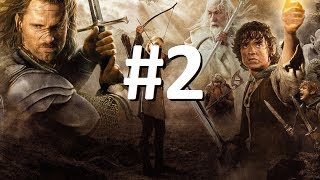 Lord of The Ring Fellowship of the Ring #2(Властелин Колец Братство Кольца #2)