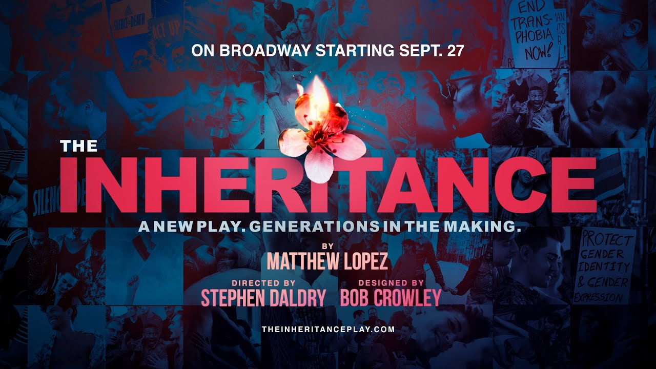 The Inheritance | Coming to Broadway Fall 2019