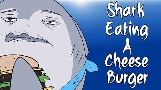 Delirious Animated! Ep. 3 (Shark eating a Cheese Burger!) By DuDuL & CatFat thumbnail