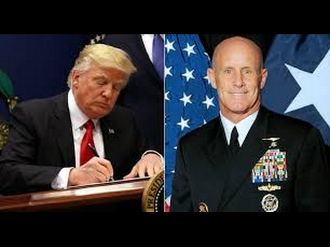 YOU WILL NOT BELIEVE who President Donald Trump wanted as General Flynn's Replacement to Be!!!