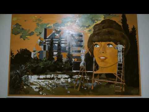 Jarmila Mitríková / DOT. Contemporary Art Gallery / Bratislava