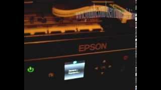 Как поменять картридж в принтере(как поменять картридж epson., 2013-11-05T16:02:41.000Z)