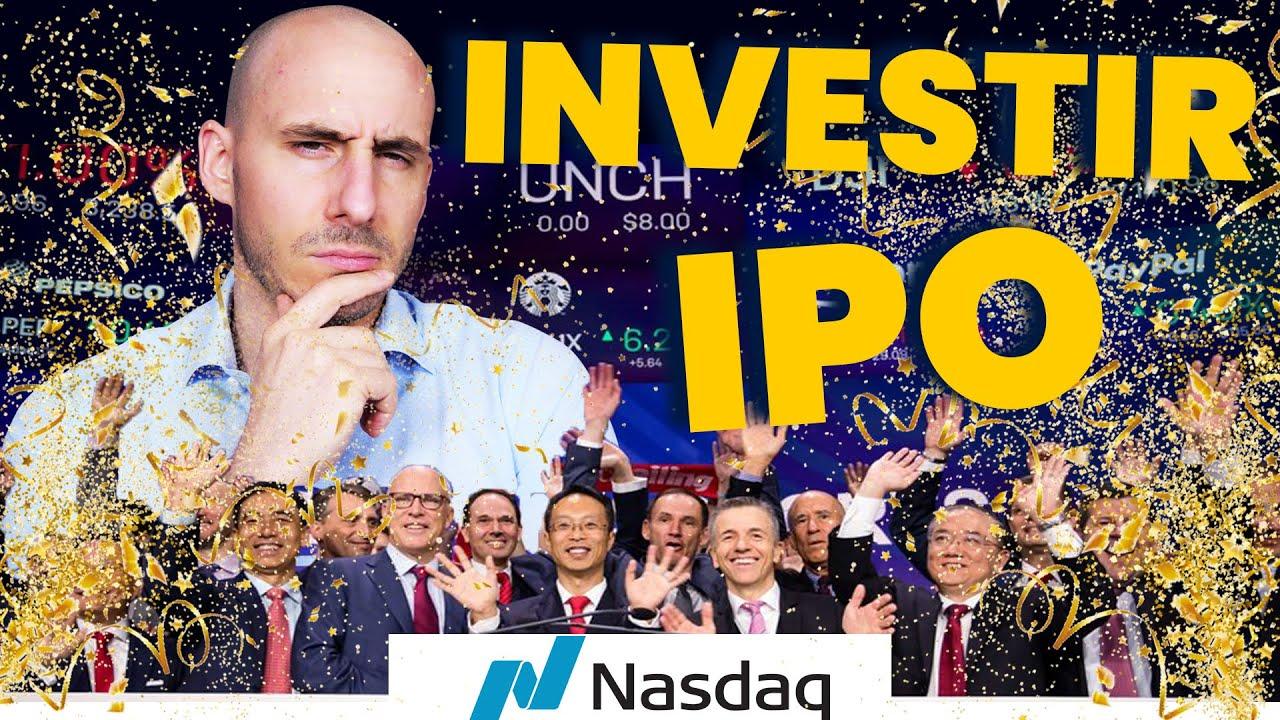 Download Comment investir sur une IPO ? + Fonctionnement d'une IPO expliqué