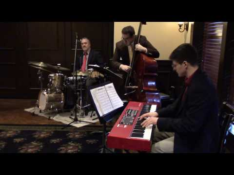 How High The Moon - Blue Orchid Jazz Trio