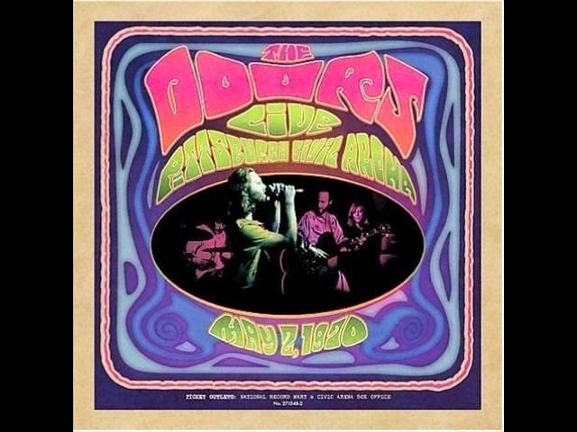 The Doors Roadhouse Blues Chords Chordify