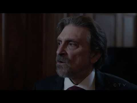 Clay Haas takedowns the new president  Season 2 Finale 2  Quantico tv series