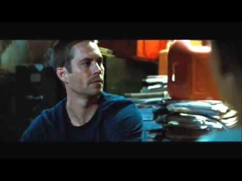 fast and furious 4 brian vs dom youtube. Black Bedroom Furniture Sets. Home Design Ideas