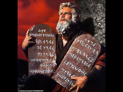 Los 10 mandamiento defectuosos y jezabel gastelum le pide billetes a sus incautos youtube - Los 10 locos mandamientos ...