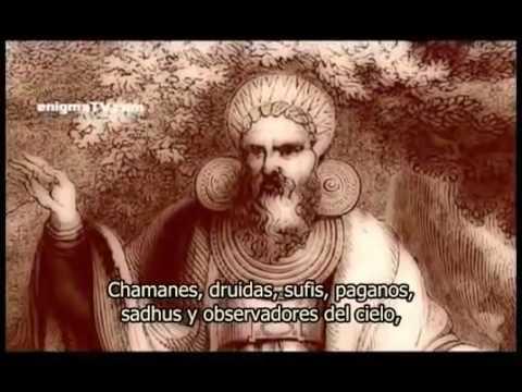 SPIRIT WORLD VOL 1 - DOCUMENTARY BY C.EVERARD