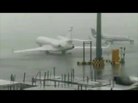 Incredible Aviation Moments