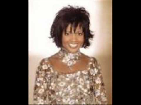 CeCe Winans - Mercy Said No