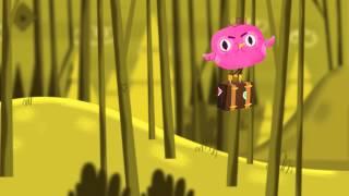 Duckie Deck Bird Houses - Teaser Animation