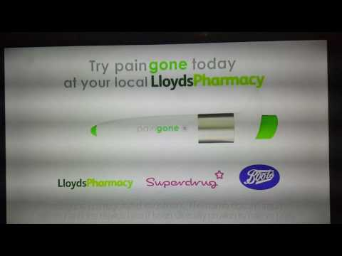 Just saw this advert for fake medicine on UK TV. How is this legal?