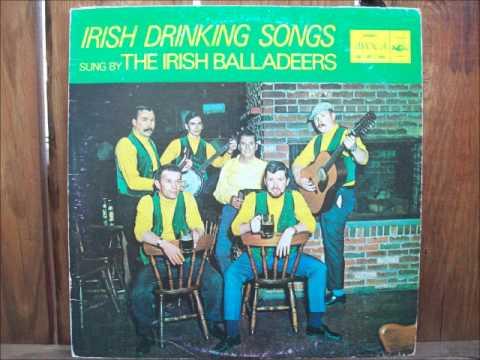 Steve O'Donnell's Wake  The Irish Balladeers