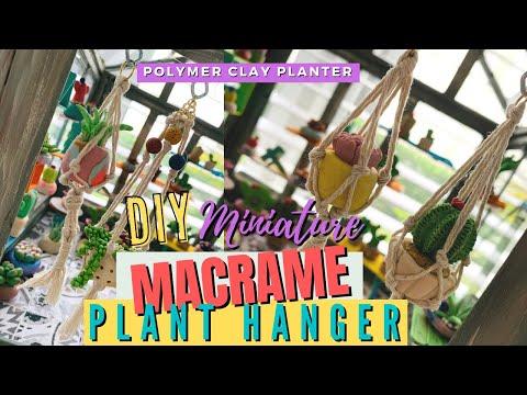 diy-macrame-miniature-plant-hanger