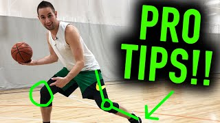 How To Get Andquotrocketandquot Lift On Your Pull Up Jumper  Basketball Shooting Tips