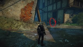 Новый способ добычи золота в Ведьмаке 3 Дикая охота | The Witcher 3: Wild Hunt