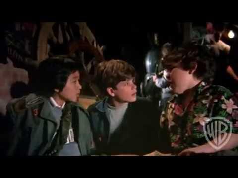 The Goonies - Original Theatrical Trailer