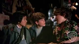 The Goonies - Original Theatrical Trailer