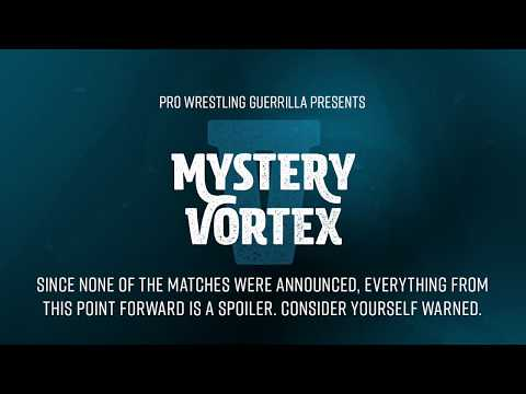 PWG - Preview - Mystery Vortex V
