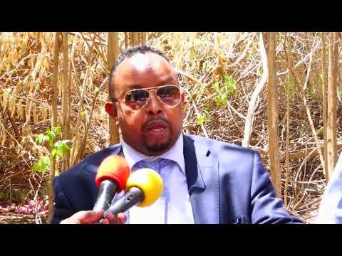 SOMALILAND IYO IMARADKA OO ISKA-KAASHANAYA ARIMAHA DALXIISKA