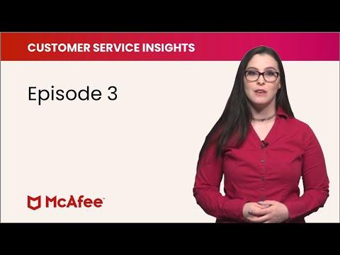 McAfee Consumer Support Update June 2019