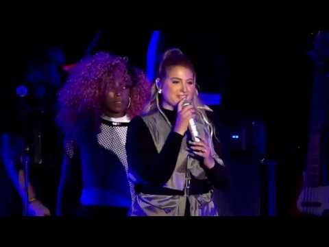 All The Ways Remix [Full Performance] - Meghan Trainor - AT&T's Playoff Playlist Live 2020