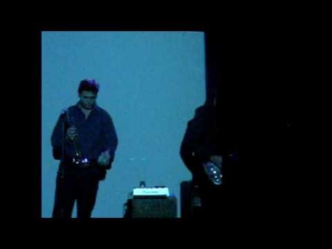 Tuxedomoon Live  - November 3, 2004 - Moscow
