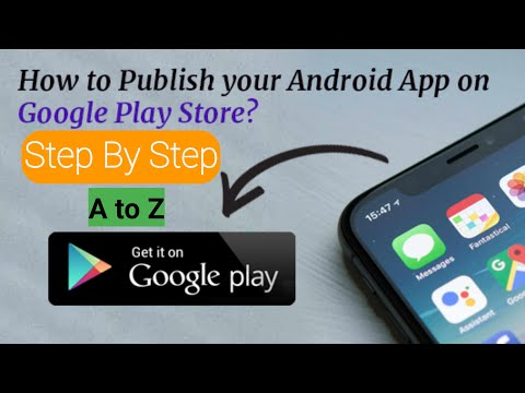 How to Publish Android Apps in Google Play Store 2020 in Bangla II Step By Step II A to Z
