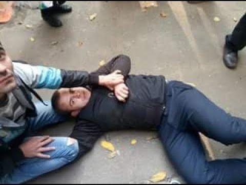 Телекомпания Град: Одесситы поймали «ювелира» по горячим следам