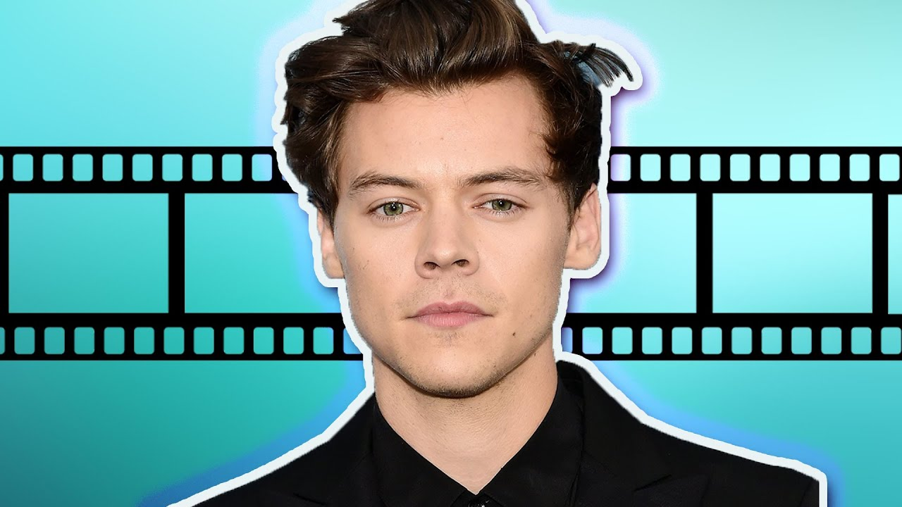 Harry Styles Is The LEAD STAR In A New Movie!   Hollywire