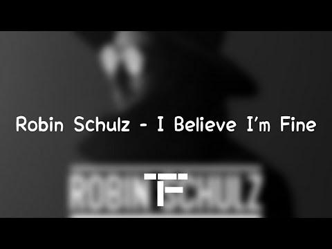 [TRADUCTION FRANÇAISE] Robin Schulz - I...