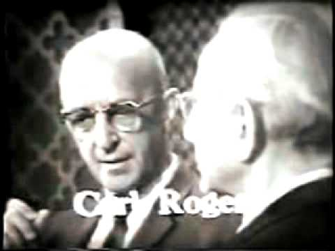 Carl Rogers and Paul Tillich p.1