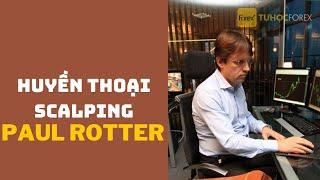 Forex Channel   Phỏng Vấn Huyền Thoại Scalping Trade Hơn 100 Lệnh 1 Ngày   Forex