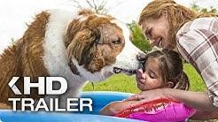 BAILEY 2: Ein Hund kehrt zurück Trailer German Deutsch (2019)