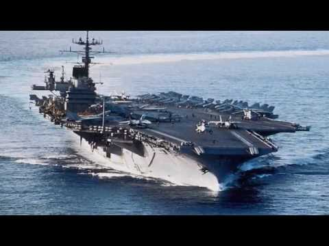 Top 10 Largest Strongest Navies In The World 2015