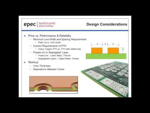 EXTREME Copper PCB Capabilities Webinar