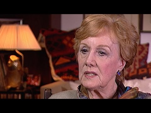 Marni Nixon: Singing voice of the stars