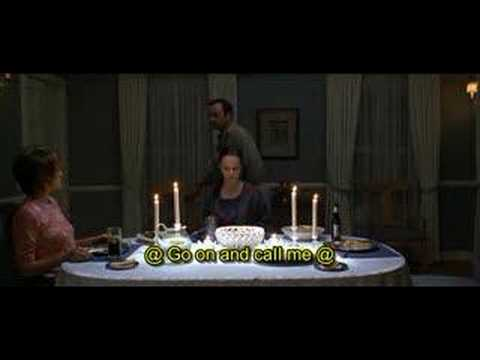 American Beauty - Dinner Scene (english Subtitle)