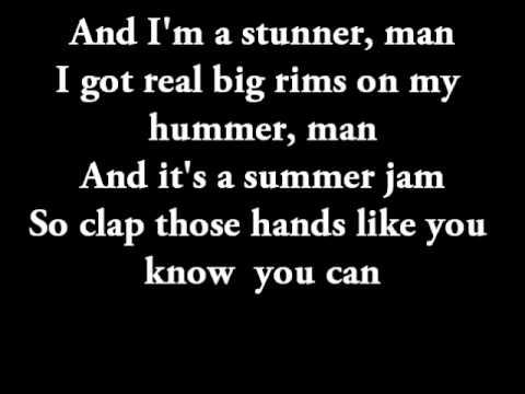 BrokeNCYDE - Teach Me How to Scream - lyrics