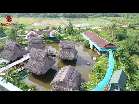 GoOMEDIA : Quán Ăn Bờ Sông-Long Thành-Đồng Nai