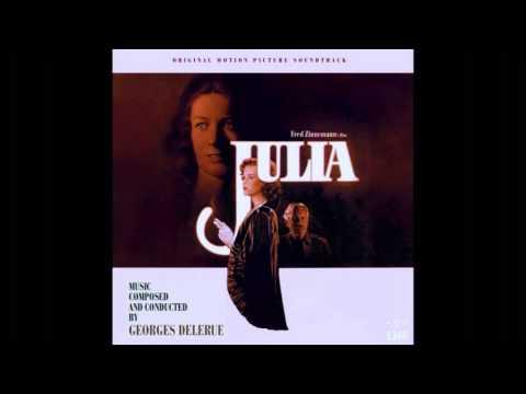 Julia (1977) End Title - Soundtrack by Georges Delerue