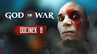 God of War! #8 Taki tam spacer po olbrzymie