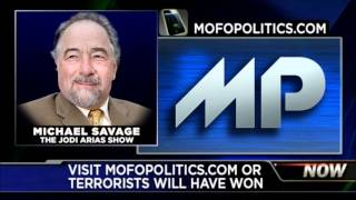 Michael Savage: Oklahoma City bombing was a false flag orchestrated by Bill Clinton
