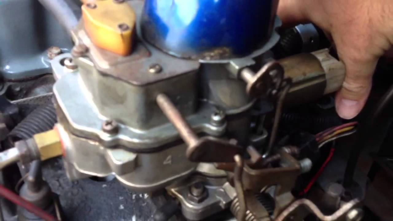 YJ vacuum line removal  YouTube
