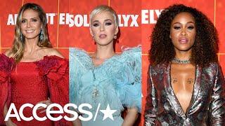 amfAR Gala 2018: Katy Perry, Heidi Klum & More Slay The Red Carpet | Access