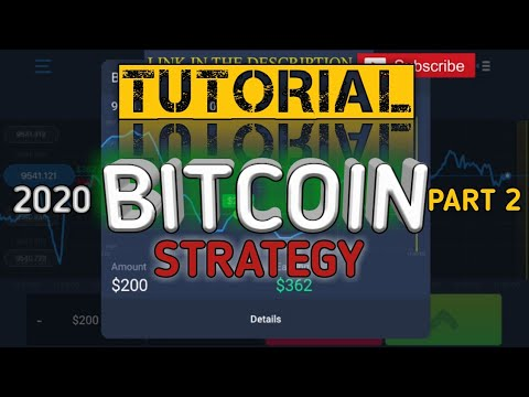 Option trading bitcoin usa